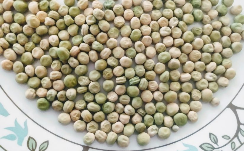 Infinipeas : Grow Peas, Save Seed, Repeat For A Never Ending Harvest